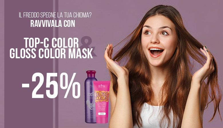 COLORE special price -25%
