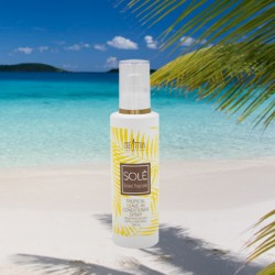 SOLÈ | Conditioner Spray Capelli Naturali