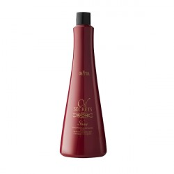 OIL SECRETS Shine | Shampoo MAXI