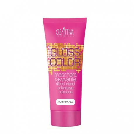 Gloss Color Zafferano