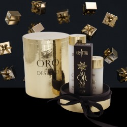ORO DEL DESERTO | CHRISTMAS GIFT BOX con BB CREAM