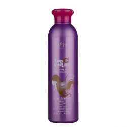 Top C Color Shampoo - Castano Chiaro